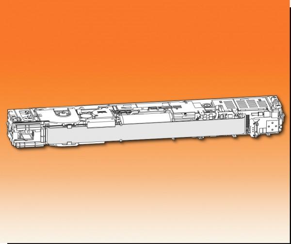Drehflügeltürantrieb ED 250 PA