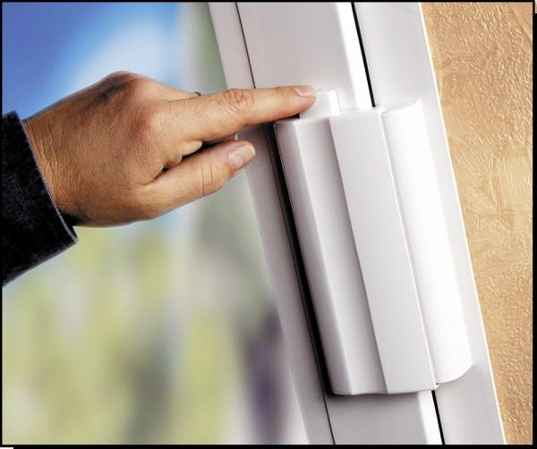 Fenstersicherung WinSafe WX 4