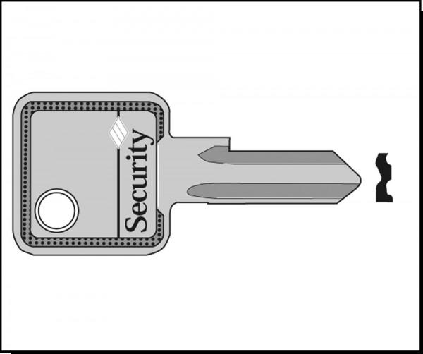 Schlüssel für L 42, L 51