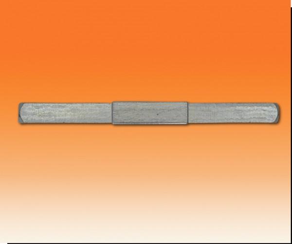 Vierkantstift (8-9-8 mm)