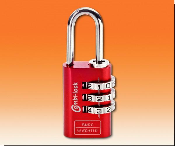 Zahlenschloss Combi Lock 88 Fun