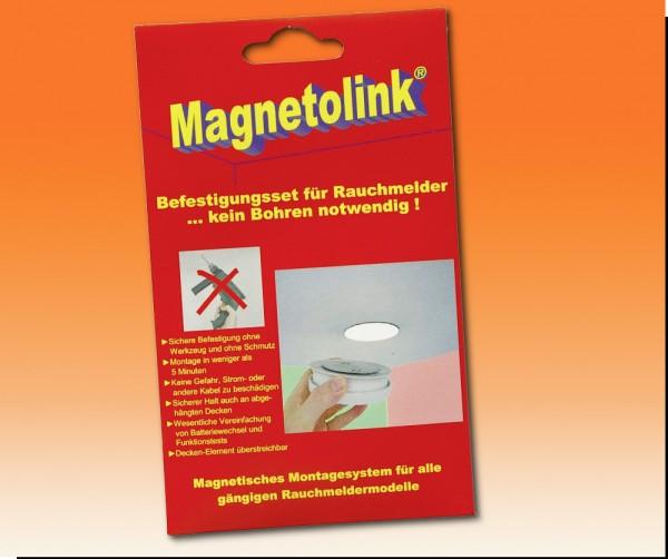 Befestigungsset Magnetolink