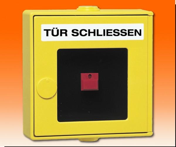 Druckknopftaster DKT 01