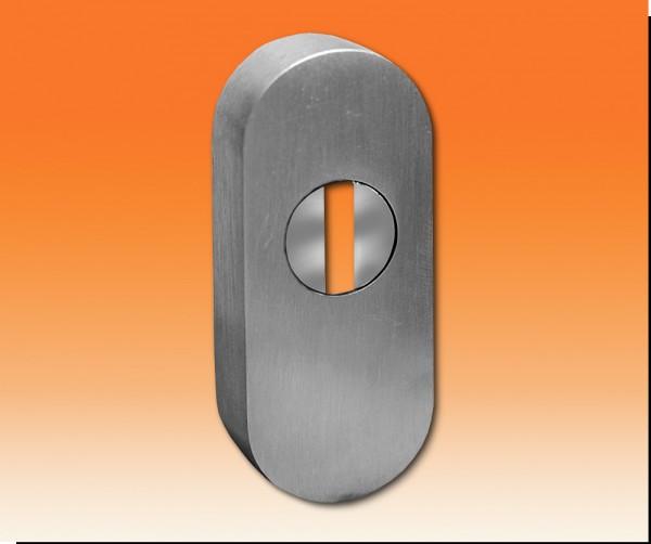 Schutz-Schlüsselrosette EST 70