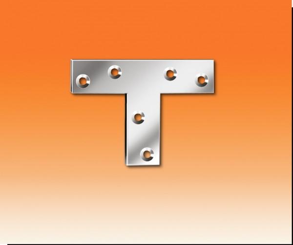 T-Flachwinkel