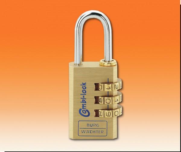 Zahlenschloss Combi Lock 80