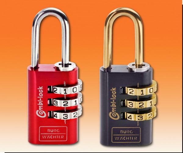 Zahlenschloss Combi Lock Duo 88 Fun