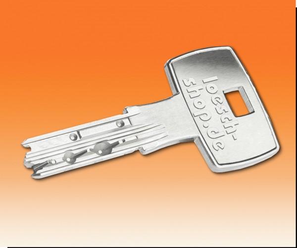 Schlüssel ixDAS