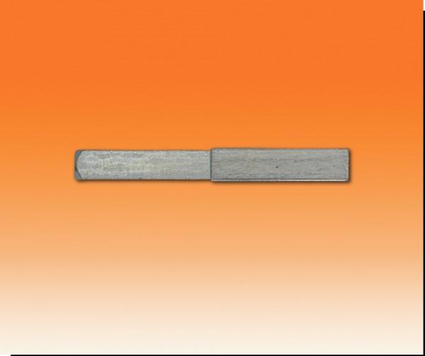 Vierkantstift (8-10 mm)