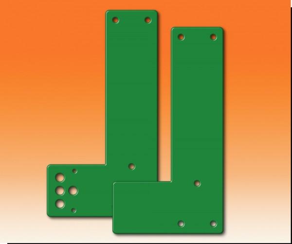 Montageplatte 90177x