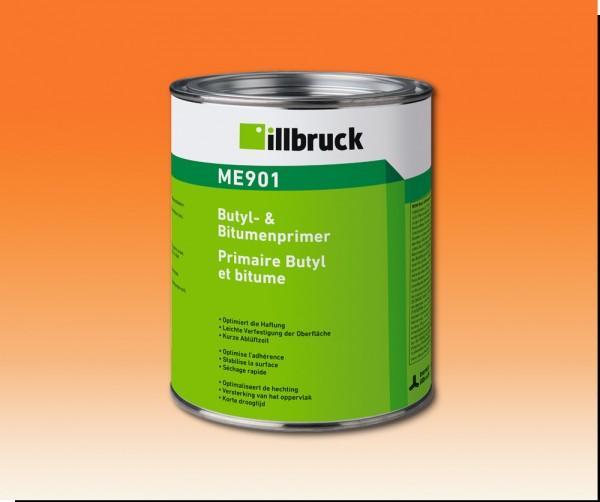 Butyl- und Bitumen-Primer ME901