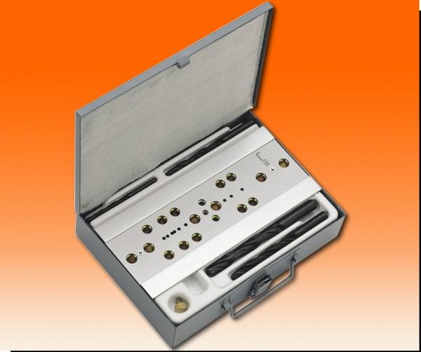 Universal Bohr-Schablone 0460