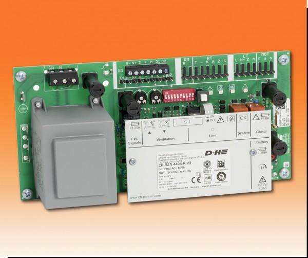 Zentralenplatine RZN 4404-K V2