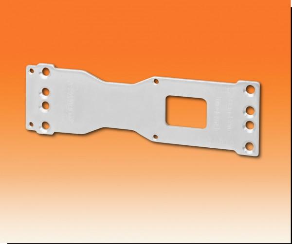 Montageplatte A120