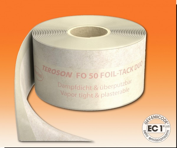 Teroson FO SD50 Foil-Tack Duo