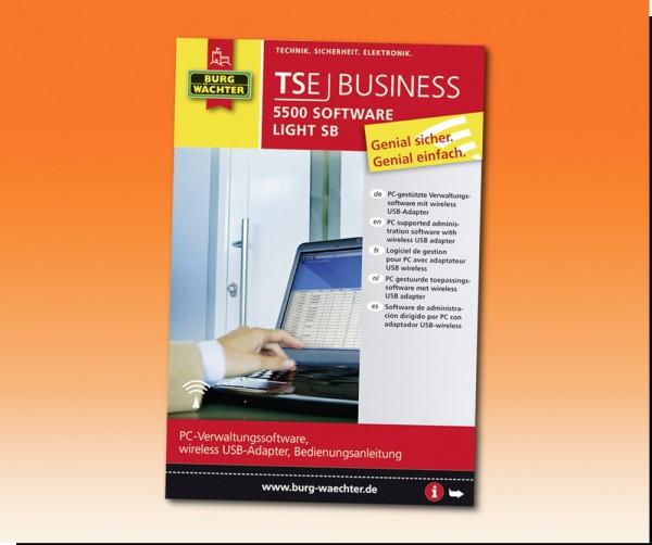 Software TSE 5500 Light