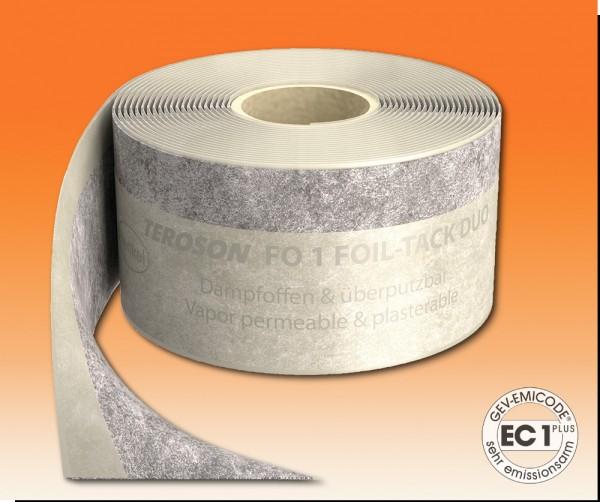 Teroson FO SD1 Foil-Tack Duo