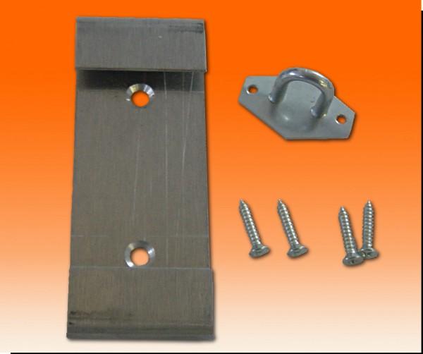 Montagesatz für Schutzhaube