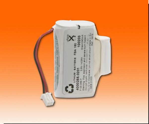 Lithium-Batterie LBP 302