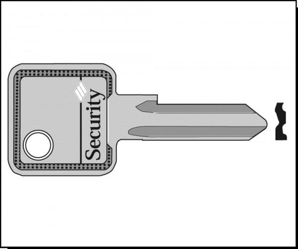 Schlüssel für L 50, L 60